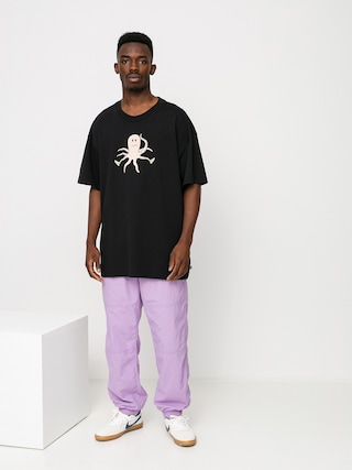 T-shirt Nike SB Scott (black)