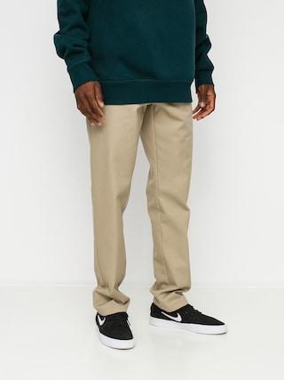 Spodnie Dickies Slim Fit Work Pant (khaki)