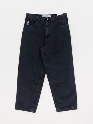 Spodnie Polar Skate Big Boy Jeans (blue black)
