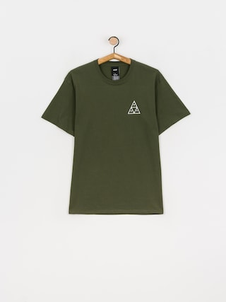 T-shirt HUF Essentials TT (olive)