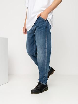 Spodnie Carhartt WIP Jacob (blue)