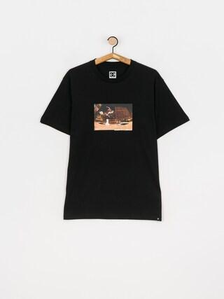 T-shirt DC Blabac Josh Kalis (black)