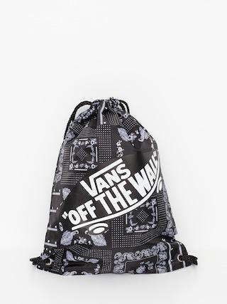 Plecak Vans Benched Bag Wmn (bandana)