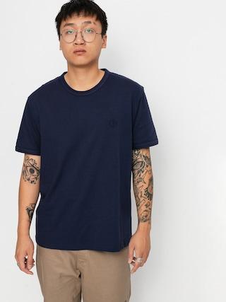 T-shirt Polar Skate Ringer (rich navy)