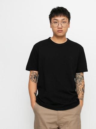 T-shirt Polar Skate Ringer (black)