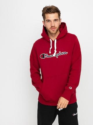 Bluza z kapturem Champion Sweatshirt HD 216470 (dox)