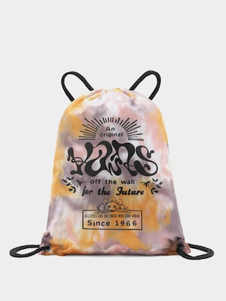 Plecak Vans Benched Bag Wmn (golden tie dye)