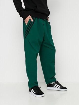 Spodnie adidas Workshop (cgreen/black)