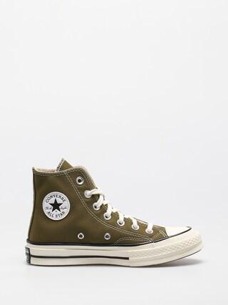 Trampki Converse Chuck 70 Hi (combat green)