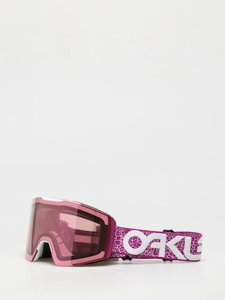 Gogle Oakley Fall Line M (origins purple haze/prizm hi pink)