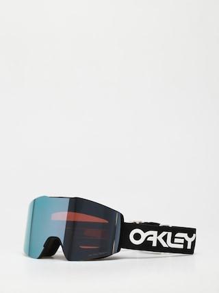 Gogle Oakley Fall Line M (factory pilot black/prizm snow sapphire iridium)