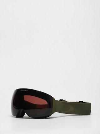 Gogle Oakley Flight Deck M (dark brush/prizm snow dark grey)