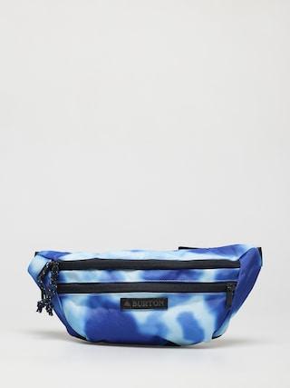 Nerka Burton Hip Pack (cobalt abstract dye)