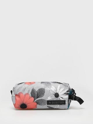 Piórnik Burton Accessory Case (halftone floral)