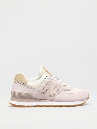 Buty New Balance 574 Wmn (space pink)