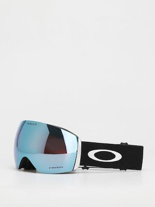 Gogle Oakley Flight Deck L (matte black w/prizm sapphire iridium)