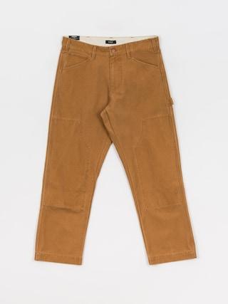 Spodnie RVCA Chainmail (camel)