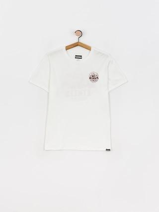 T-shirt Etnies Mtn Quality (white)