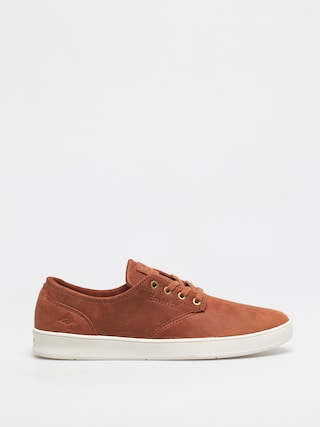 Buty Emerica The Romero Laced (brown/sand)