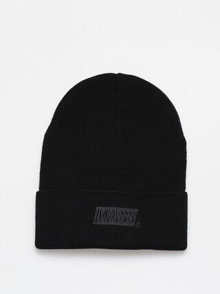 Czapka zimowa MassDnm Minibox (black)