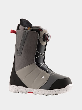 Buty snowboardowe Burton Moto Boa (gray)