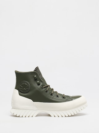 Buty Converse Chuck Taylor All Star Lugged Winter 2.0 (olive/chocolate)