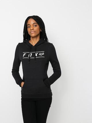 Bluza z kapturem Fox Pinnacle HD Wmn (blk)