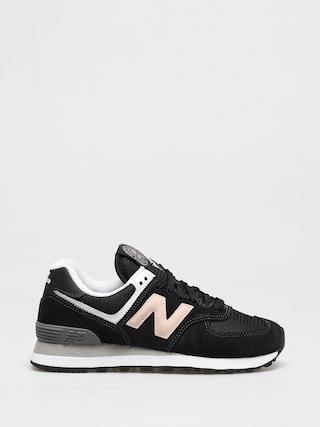 Buty New Balance 574 Wmn (black)