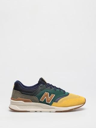 Buty New Balance 997 (norway spruce)