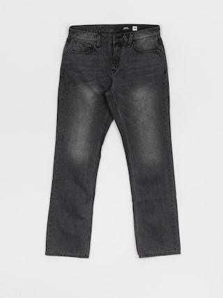 Spodnie Volcom Solver Denim (fade to black)