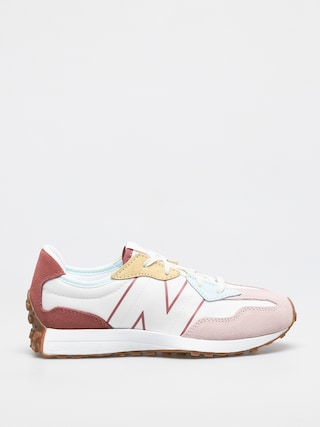 Buty New Balance 327 (oyster pink)