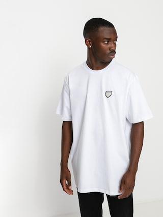 T-shirt Prosto Jaq XXI (white)