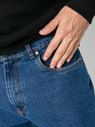 Spodnie Prosto Flavour XXI (lt blue)