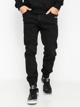 Spodnie Prosto Jogger Munk (black)