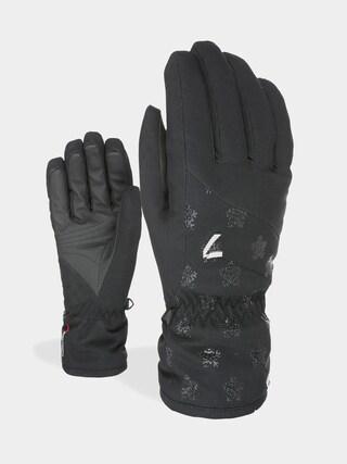 Rękawice Level Astra Gore Tex Wmn (pk black)