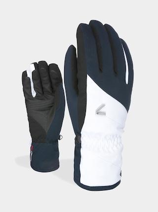 Rękawice Level Astra Gore Tex Wmn (blue)