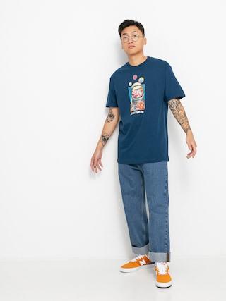 T-shirt Primitive Contact (harbor blue)