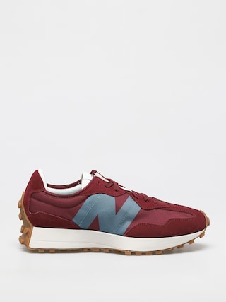 Buty New Balance 327 (red)