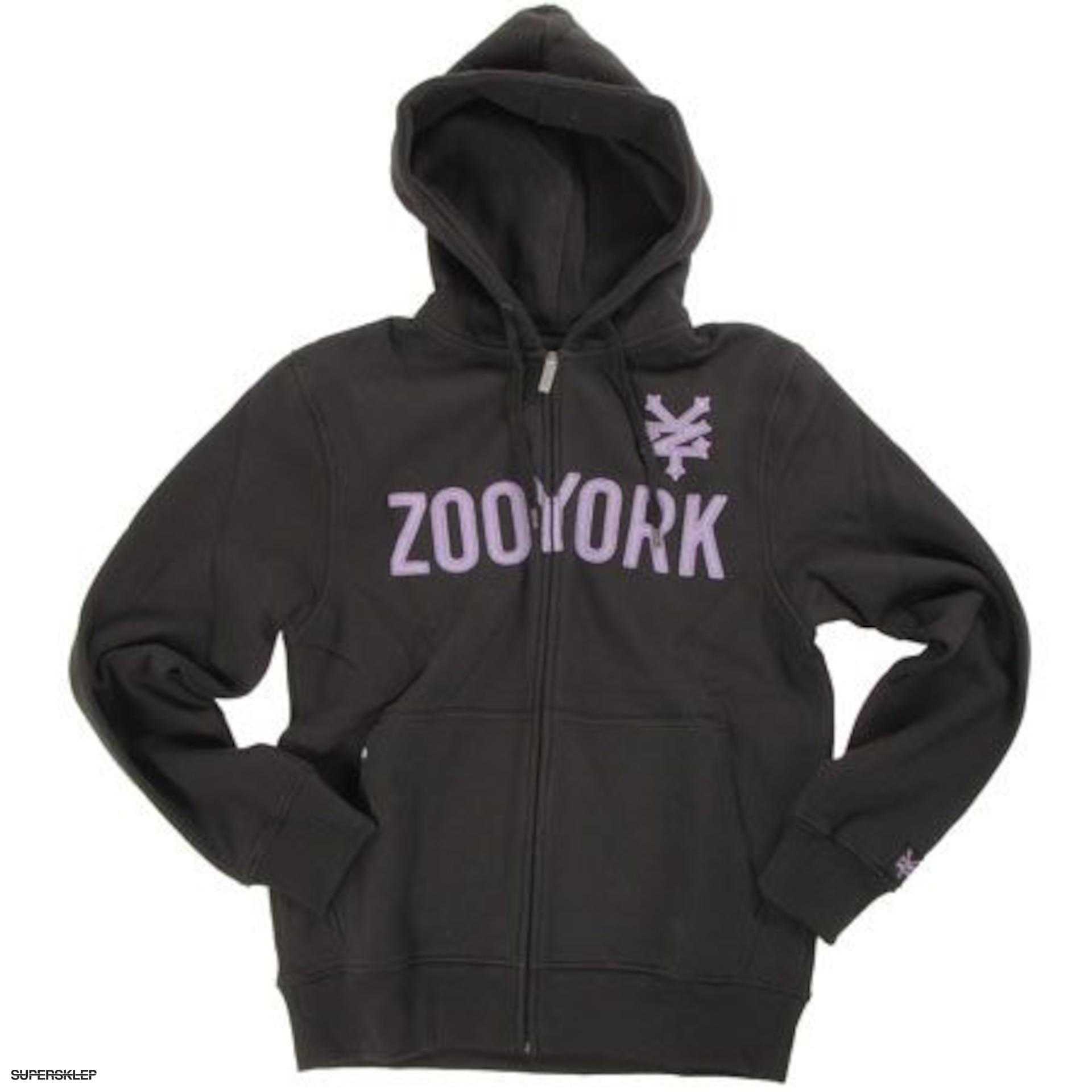 adidas bluza z kapturem zoo