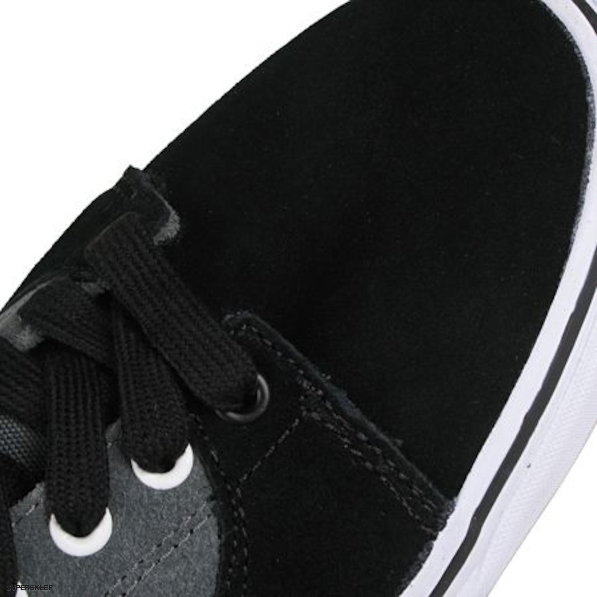Buty Vans Kress (blackgreywhite)