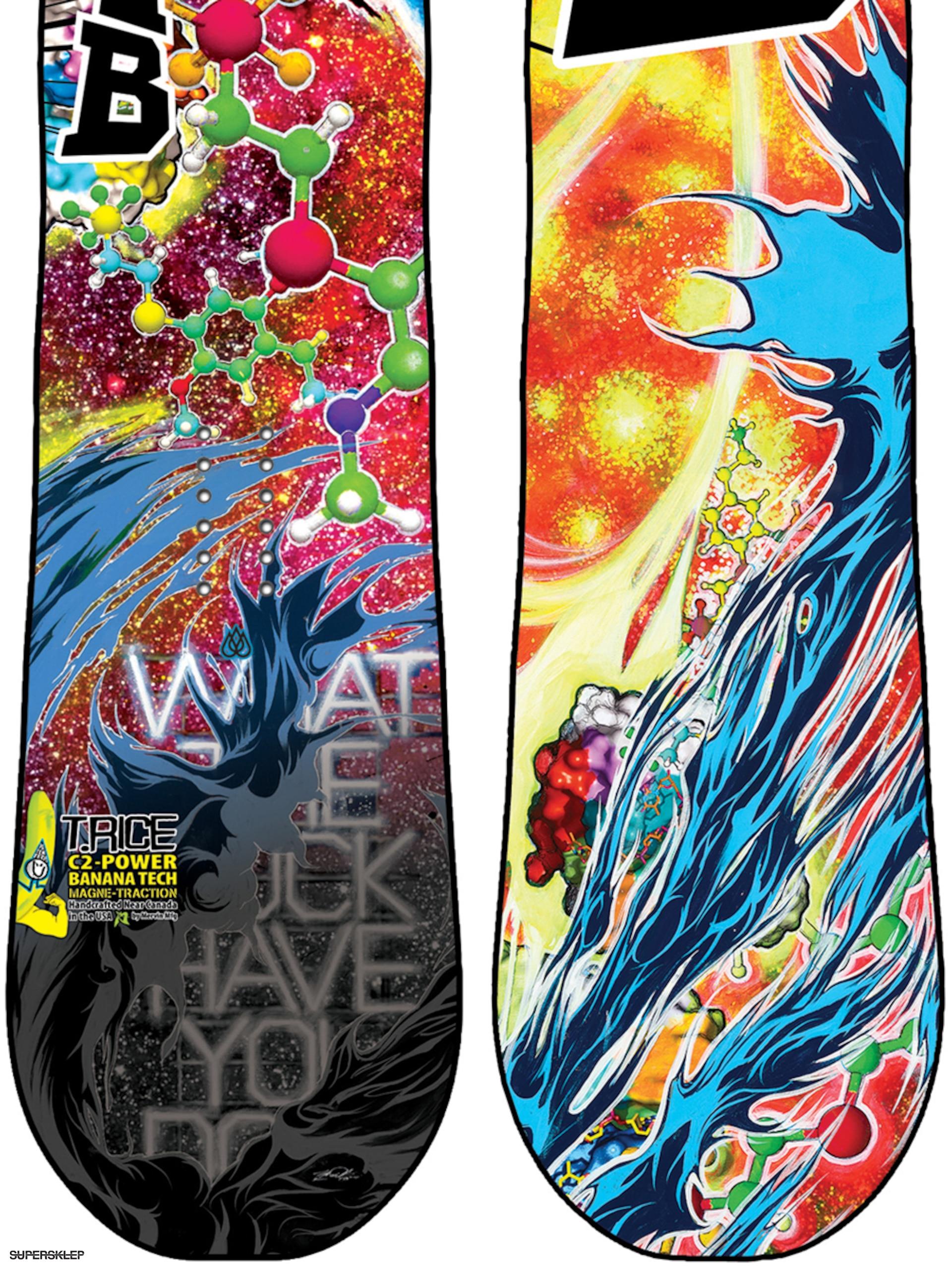 Deska snowboardowa Lib Tech T.Rice Pro C2BTX 153 (ast) cd983dfad4