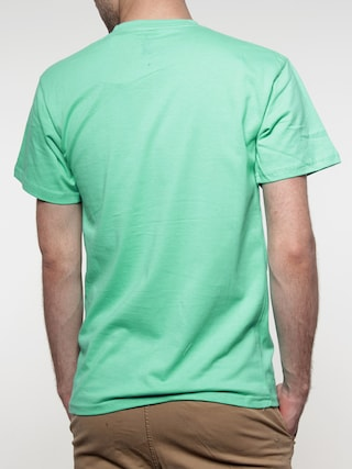 T-Shirt Malita Thunder (mint)