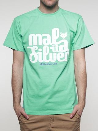 T-Shirt Malita Classic (mint)
