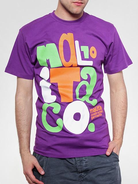 T-Shirt Malita Cut