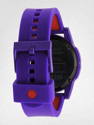 Zegarek Nixon Genie (purple)