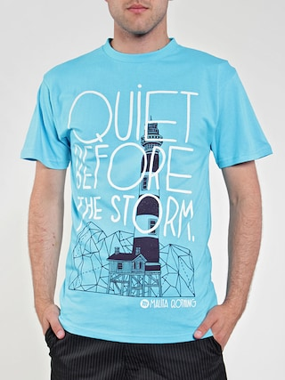 T-shirt Malita Storm (blue)