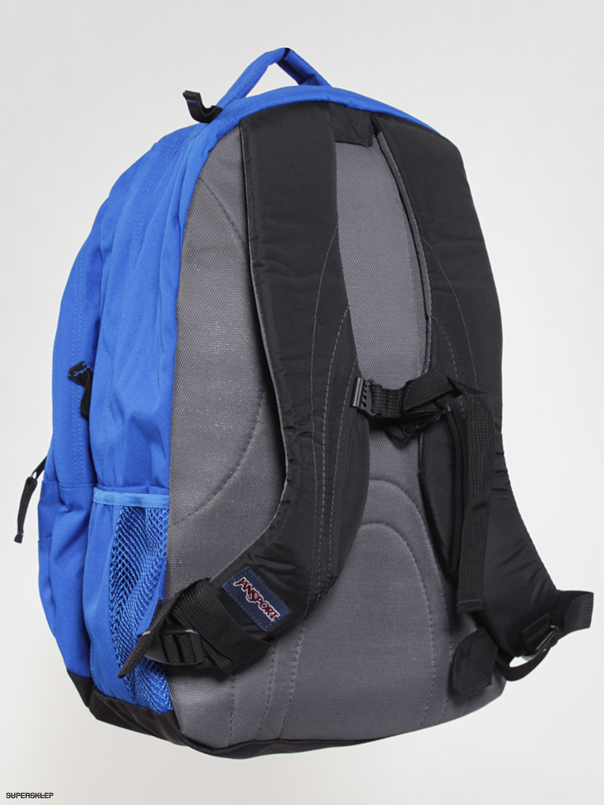 22a7d82260401 Plecak Jansport Essence (blue streak)