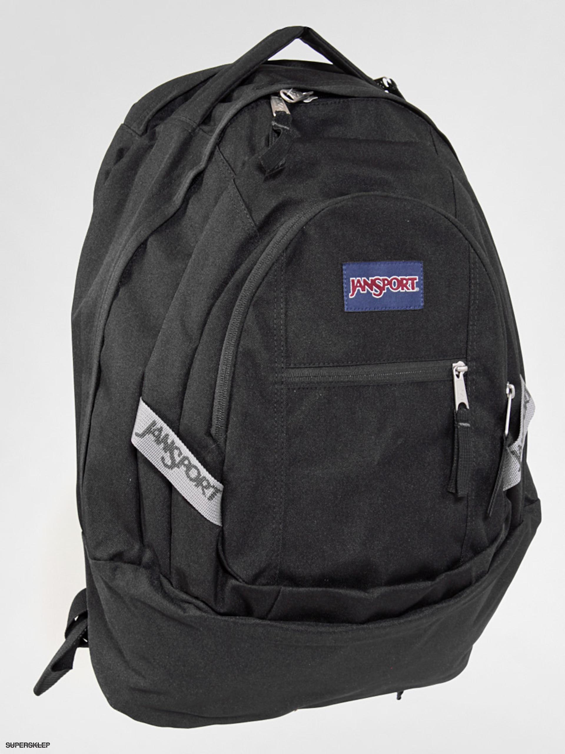 ee470e8ad44ce Plecak Jansport Trinity (black)