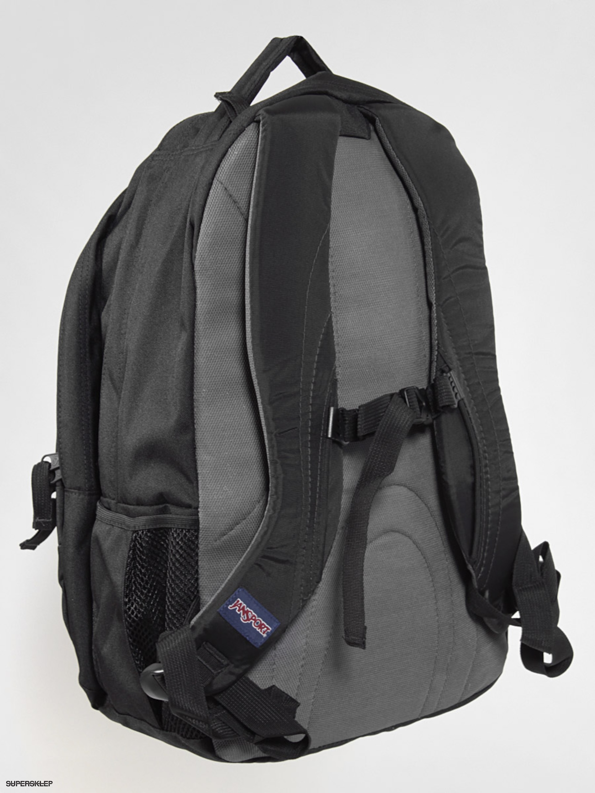 75c4f85f00423 Plecak Jansport Essence (black)