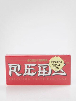 Łożyska Bones Super Reds